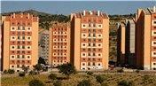 Kanserli Köy Karain'de TOKİ 126 konutluk yeni köy kuracak!