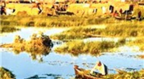 Ilısu Barajı yapılırsa su bedevilerinin sonu gelir!