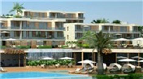 Adlon Residence Bodrum'da 159 bin liraya!