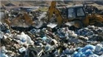 Ankara'nın günlük çöpü 5 bin ton!