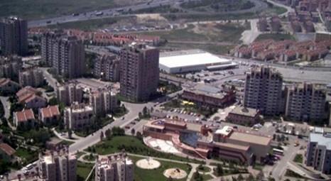 Başakşehir'de 30 milyon TL'ye arsa!