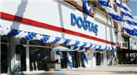 Doğtaş'ın 96'ncı yurt dışı mağazasını Kazakistan'da açtı!