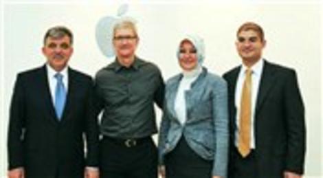 Apple Türkiye'de ofis ve mağaza açacak!