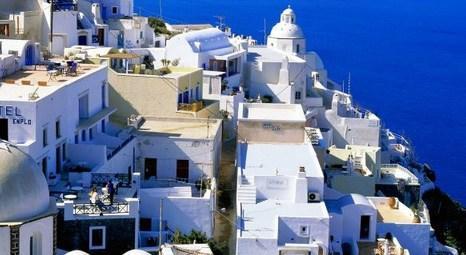 Yunanistan'a vizesiz seyahat müjdesi!