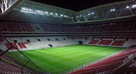 AK Parti İstanbul 4. Olağan Kongresi TT Arena'da!
