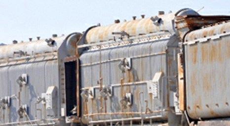 Kemerburgaz'daki katı atık fabrikası kapatıldı!