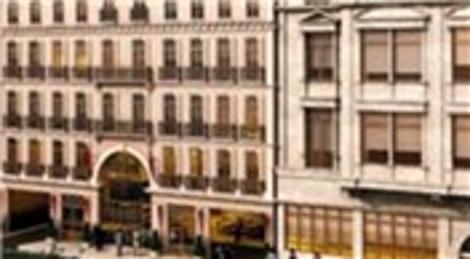 Engin Keçeli, İstanbul'da otel yapacak!