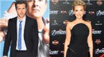 Scarlett Johansson ve Ryan Reynolds lüks evlerini satıyor!