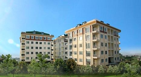 Beykent Pınar Evleri'nde 99 bin TL'ye!
