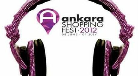 Doutzen Kroes'le Ankara'da alışveriş heyecanı!