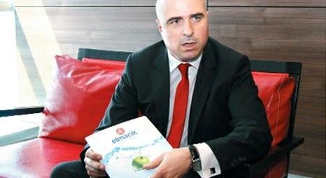 POLSAN'dan Elmacık Su'ya 32 milyon lira!