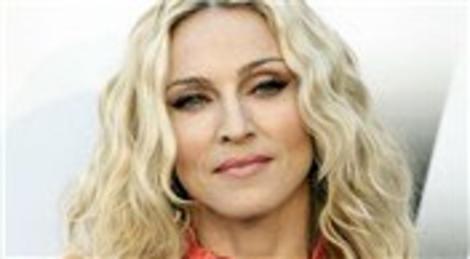 Madonna Türk Telekom Arena'ya çocuk odası yapılmasını istedi!