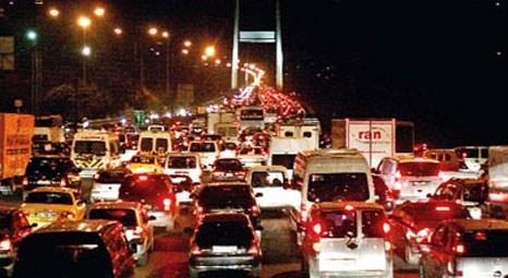 İstanbul'u 3. köprü kurtarır mı?
