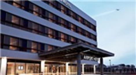 İSG Airport Hotel 2012 Tripadvisor Mükemmellik Sertifikası ödülünü aldı!