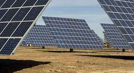 Güneş enerjisi yatırımları 2013'te başlıyor!