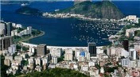 Brezilya tüm dünyaya istihdam sağlıyor!