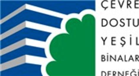 Çevre Dostu Yeşil Binalar Derneği Çevre Günü raporu yayınladı!
