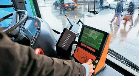 Ulaşım kartları tüm şehirlerde kullanılabilecek!