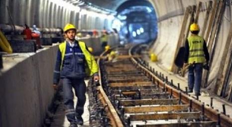 Üsküdar Sancaktepe Metrosu hayata geçiyor!