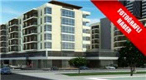 Park Yaşam Mavişehir'de 225 bin liraya ofis!