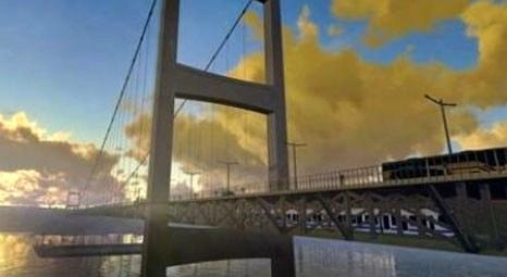 3. Köprü zarar edecek mi?