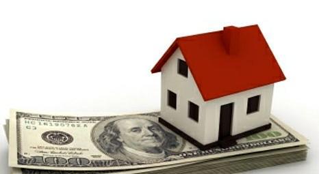 Mortgage ne anlama geliyor?