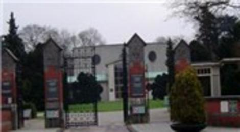 Hollanda Amsterdam'da Müslüman mezarlığı açıldı!