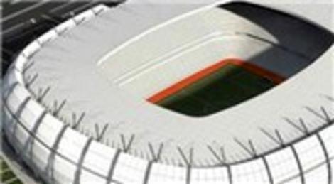 TOKİ Sivasspor Stadyumu ihaleye çıkıyor!