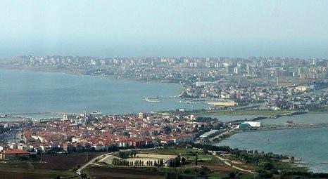 Beykent Sanayi sitesinde satılık 56 dükkan!