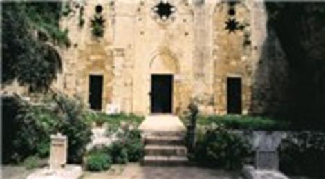 Hatay St. Pierre Kilisesi yeniden restore edilecek!