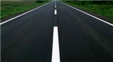 Brezilya'da suyu emen asfalt üretildi!
