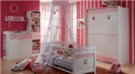 Bebek odası modellerine bakarken dikkat edilmesi gerekenler!