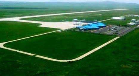 Hakkari Yüksekova Havalimanı inşaatı durdu!