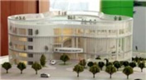 Küçükçekmece Belediyesi yeşil binasıyla yeni bir akım başlattı!
