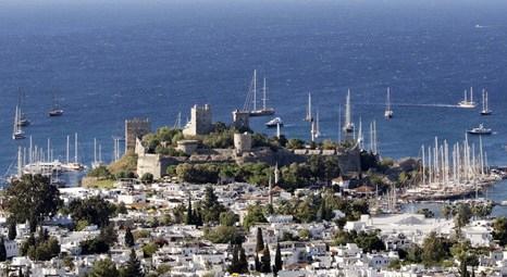 Ege ve Akdeniz'de 25 bin liraya yazlık!