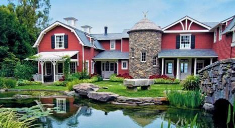 Barbara Streisand, Malibu'daki evini bağış kampanyası için açtı!