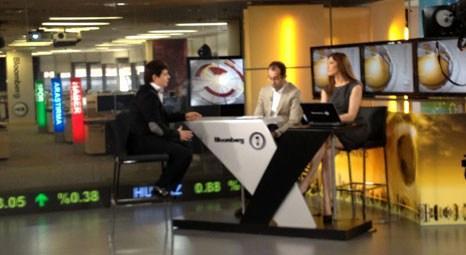Helim Kurt Bloomberg HT'de Okan Şentürk'ün konuğu!