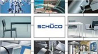 Schüco akıllı cephe ile tasarruf sağlıyor!
