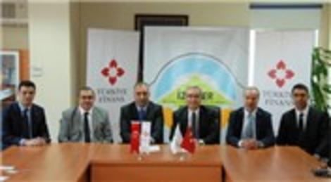 Türkiye Finans ve İzoder Enerji Verimliliği Finansmanı ile tasarruf sağlayacak!