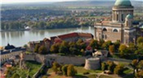 Macaristan Balaton Gölü kıyısnda Osmanlı'ya ait kalıntılar bulundu!