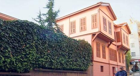 Yunanistan-Selanik Atatürk evi müzesi restorasyonda!