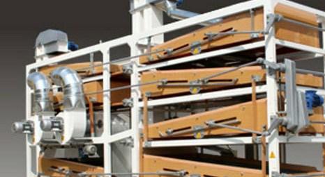 Enver Ataseven Değirmen Makine ile yılda 300'e yakın un fabrikası kuruyor!