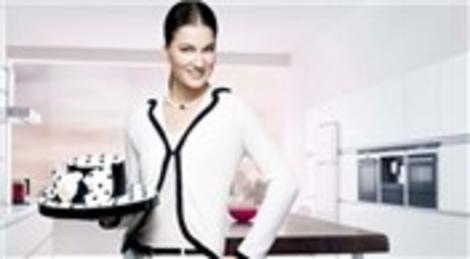 Siemens Ev Aletleri mutfağınızda bahar havası estirecek!