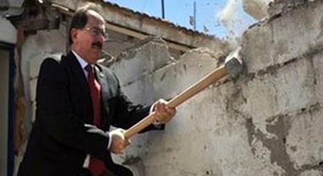 Ahmet Haluk Karabel dönüşümü başlattı!
