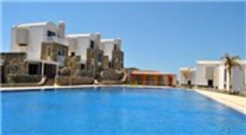 Azure Villaları'nda 135 bin 850 euro!