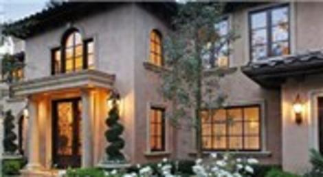 Kim Kardashian Los Angeles'taki evini 5 milyon dolara satıyor!