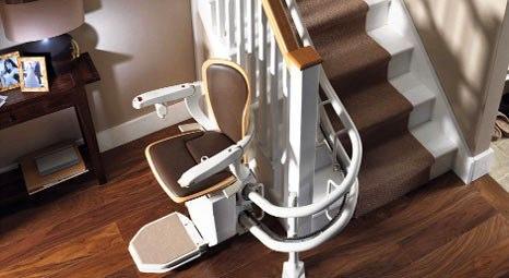 Kleemann Asansör engelliler için çalışıyor!