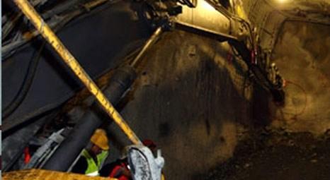 Ankara metro inşaatında göçük!