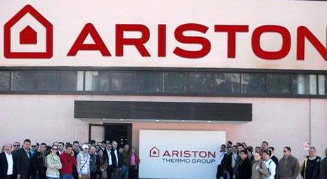 Ariston Thermo Group Panorama Economy tarafından Green Brand/Yeşil Marka seçildi