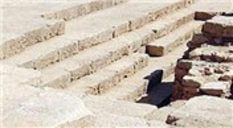 Muğla'da Kral Hekatomnos'un mezarı Unesco Dünya Kültür Mirası Geçici Listesi'ne girdi!